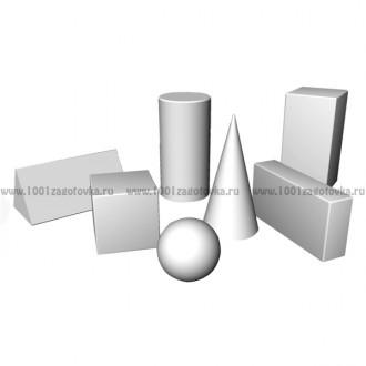Тела геометрические С 112