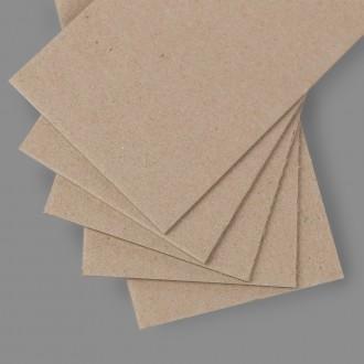 """Набор переплетного картона """"Love2art"""" 2 мм, 1250 г/м2, 30 х 30 см, 5 листов"""