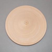 Тарелка деревянная 19,5 х 2,5 см