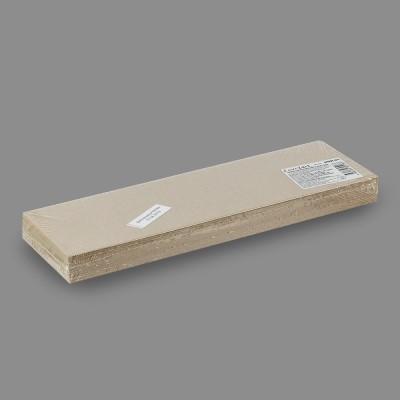 """Набор переплетного картона NOK-01 2 мм 1250 г/м2 """"Love2art"""""""