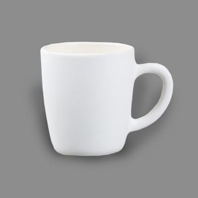 """Заготовка для декорирования """"Love2art"""" Чашка керамика 10.5 x 7 x 8.5 см"""