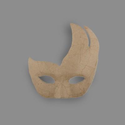 """Заготовка для декорирования """"Love2art"""" PAM-010 """"маска"""" папье-маше 17 x 20.5 см"""