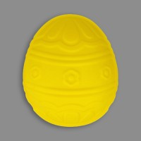 """Форма силиконовая """"Pan-Cake"""" для тортов и пирогов SPC-0015 23.5 x 20 x 5.5 см """"Пасхальное яйцо"""""""