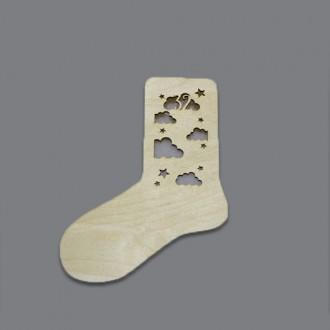 Блокатор для носков (32 размер)