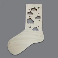 Блокатор для носков (42 размер)