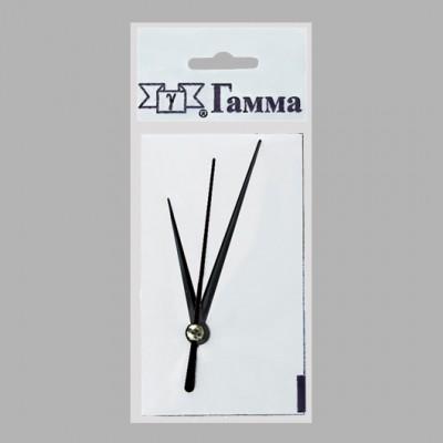 Стрелки для часовых механизмов (часовая/минутная/секундная)