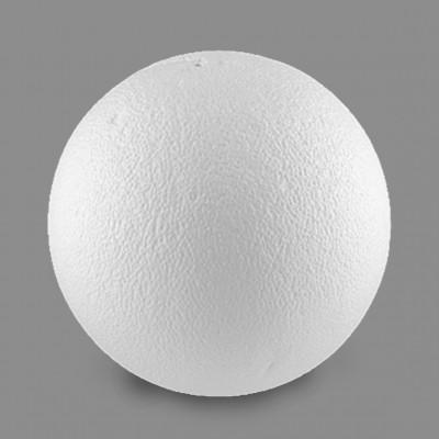 """Заготовка для декорирования """"шар"""" из пенопласта 400 мм"""