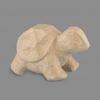 """Заготовка для декорирования из папье-маше """"черепашка"""" , 23.5 x 14 x 14 см (Love2art)"""