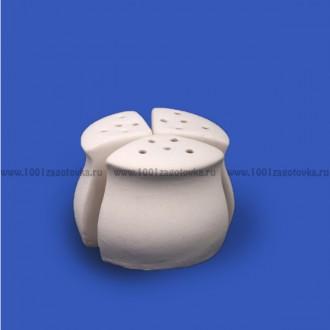 Керамическая заготовка солонки (3 шт.)