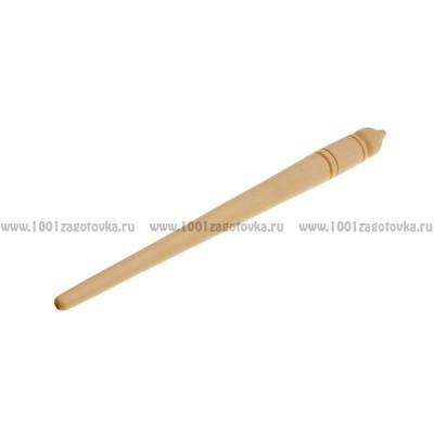 "Ручка из дерева ""Храм"""
