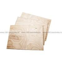 Заготовки деревянные для творчества Р 158