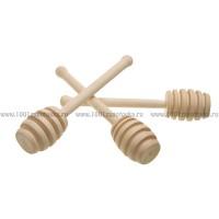 Палочка для мёда из дерева (липа) 1-9.3064