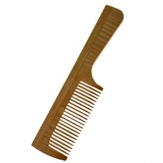 Деревянная расческа 1-9.265