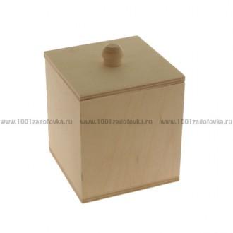 Коробка под специи