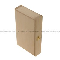 Шкатулка из дерева для ключей подвесная 1-10.sh040