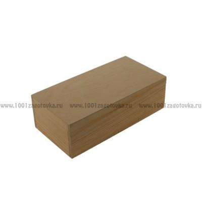 Коробка из дерева 701-7