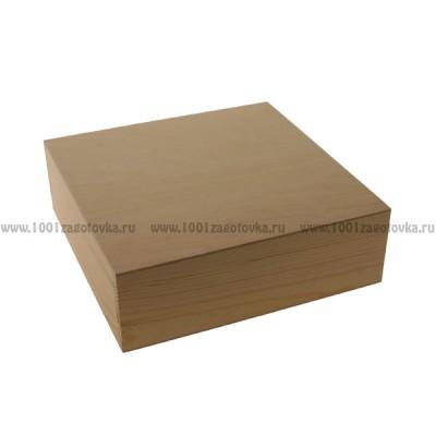 Коробка из дерева 700-4