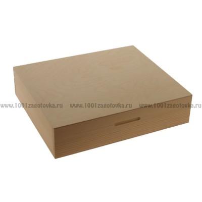 Коробка из дерева 130-1