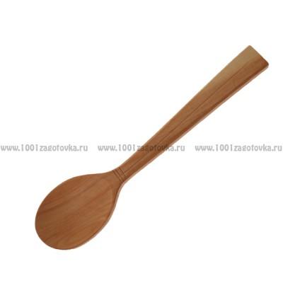 Ложка деревянная 16 см