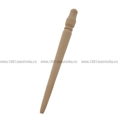 Ручка из дерева