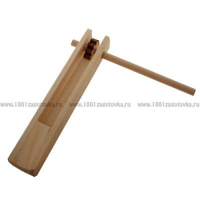 Трещетка деревянная 1-9.297